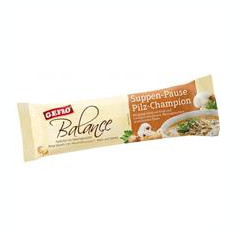 Supa Crema de Ciuperci 35gr Gefro Cod: GF4028