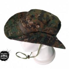 Boonie hat - Woodland Digital L- [DRAGONPRO]