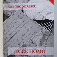 ECCE HOMO de AUREL TEODORESCU , 2008