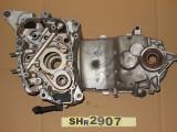 Carter bloc motor Suzuki Burgman 400 1999 2002