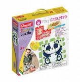 Cumpara ieftin Puzzle Quercetti cu sireturi