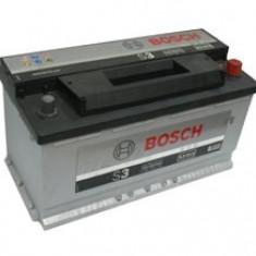 Baterie Auto Bosch S3 88Ah 740A, 80 - 100