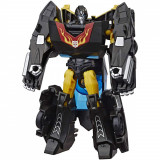 Figurina Transformers Cyberverse Action Attackers Warrior, Hot Rod E7086