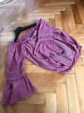 Bluza roz dama, 38