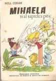 Mihaela Si Al Saptelea Pitic - Nell Cobar