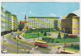 bnk cp Bucuresti - Piata Palatului RPR - uzata