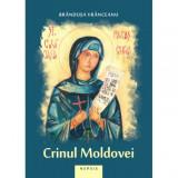 Cumpara ieftin Crinul Moldovei - Brânduşa Vrânceanu