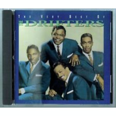 The Drifters - The Very Best Of