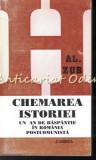 Chemarea Istoriei - Al. Zub