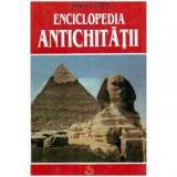 Enciclopedia Antichitatii, Horia C. Matei