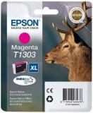 Consumabil Epson Consumabil cartus cerneala Magenta T1303 DURABrite Ultra Ink