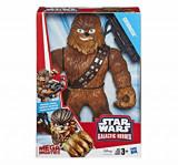 Cumpara ieftin Figurina Star Wars Mega Mighties Chewbacca, 25 cm