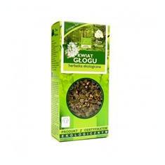 Ceai de Paducel Frunze si Flori Bio 50gr Dary Natury Cod: 5902741004192