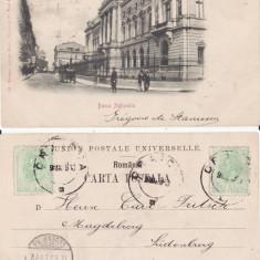Bucuresti -Banca Nationala- clasica