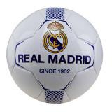 Cumpara ieftin Minge fotbal Real Madrid, alba, mare