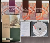 VALENTIN COSEREANU - EMINESCU IPOTESTI EMINESCU. SET CARTE, CRONOLOGIE, CD