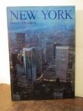 NEW YORK -SANDU MENDREA