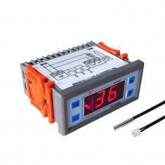 Modul Controller de Temperatură W2060 (Alimentare la 220 V)