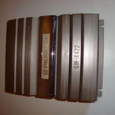 Amplificator audio auto Pioneer GM-X422 125W 2-8 ohmi