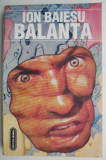Balanta – Ion Baiesu