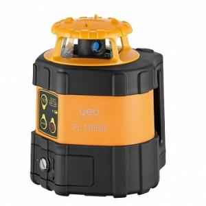 FL 110HA Nivela laser rotativa - ORIZONTAL