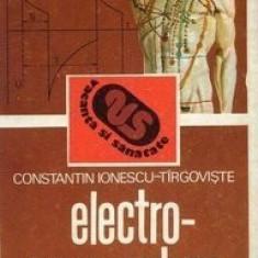 Electro-acupunctura - Constantin Ionescu-Tirgoviste