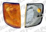 Lampa semnalizare fata Mercedes W124/Clasa E (Sedan/Coupe/Cabrio/Combi) 12.1984-06.1996 AutoLux partea dreapta - BIT-501420-E