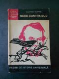 DUMITRU ALMAS - NORD CONTRA SUD