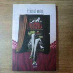 PRIMUL MEU PORNO