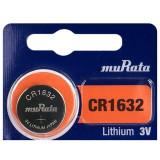 Baterie litiu CR1632 Murata 3V 1 Bucata /Set