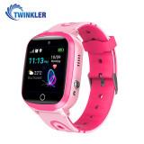 Cumpara ieftin Ceas Smartwatch Pentru Copii Twinkler TKY-Q15 cu Functie Telefon, Localizare GPS, Istoric traseu, Apel de Monitorizare, Camera, SOS, Joc Matematic, Ro