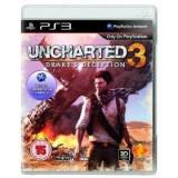 Joc PS3 Uncharted 3 Drake's Deception