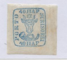 1858-CAP DE BOUR PE H. GALBUIE. RR.MNH. foto