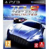 Test Drive Unlimited 2 PS3