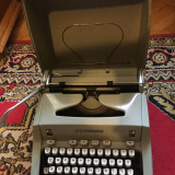 Masina de scris - HERMES 3000 (Muggli Bern)