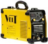 Aparat de sudura profesional Velt TIG/MMA 180 de tip invertor DC IGBT, 10 – 180 A, 230 V