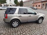 Land Rover freleder, 2010,manuală., FREELANDER, Motorina/Diesel, SUV