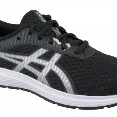 Pantofi alergare Asics Patriot 11 GS 1014A070-002 pentru Copii