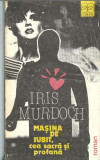 Masina de iubit, cea sacra si profana - Iris Murdoch