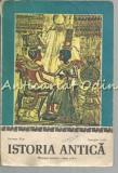 Istoria Antica. Manual Pentru Clasa a V-a - Bichman Eliza, Georgian Lucia