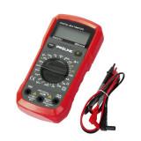 MULTIMETRU DIGITAL 0-600V / 0-10A / 0-2KOHM Profi Tools, Proline