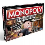 Joc de societate Monopoly Cheaters Edition E1871 Hasbro