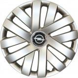 Set 4 Capace Roti Kerime R14, Potrivite Jantelor de 14 inch, Pentru Opel, Model 216