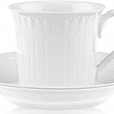 Ceasca si farfuriuta pentru cafea Villeroy & Boch Cellini 0 20litri