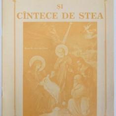 COLINDE SI CANTECE DE STEA de CONSTANTIN DRAGUSIN , 1990