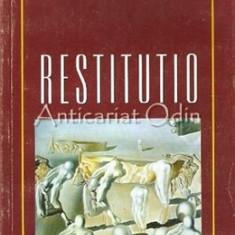 Restitutio - Mircea Doru Lesovici