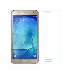 Folie Sticla Samsung Galaxy J7 J700 2015 Acoperire Completa