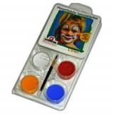 Set pictura fata - model Clown