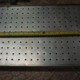 Picurator pahare,vesela,etc. din tabla de INOX groasa