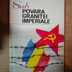 SUB POVARA GRANITEI IMPERIALE de ADRIAN POP , 1993